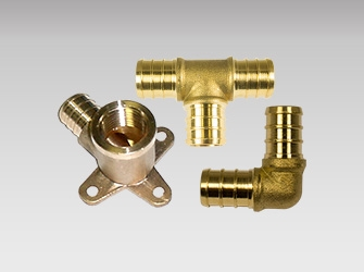 Pex Fittings Brass