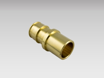 Cold X Fittings Brass