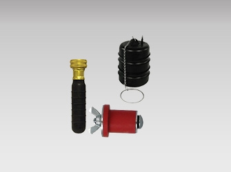 Test Plugs & Accessories