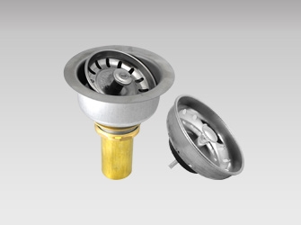 Sink Strainers and parts