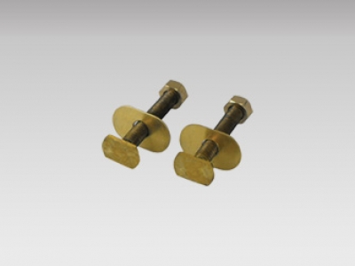 All Brass Bolts